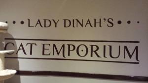 Lady Dinah's Tourist Trap